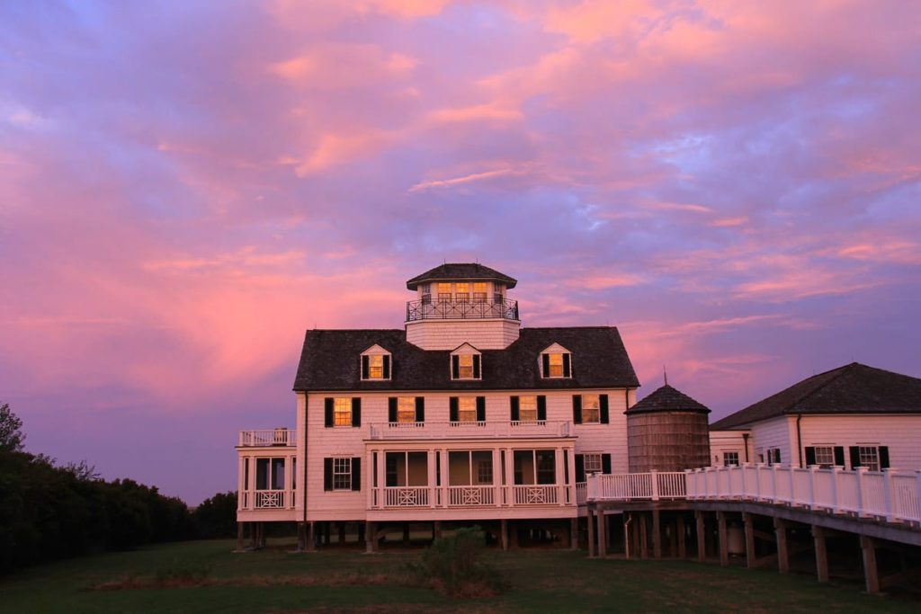 JT Samuels, Cobb Island, Charlottesville, VA