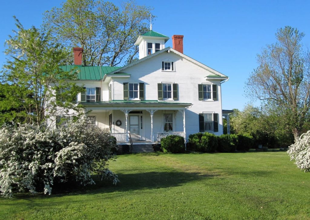 JT Samuels, Western View, Culpeper, VA