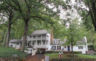 Michie Tavern: A Historic Virginia Landmark