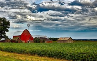 The Benefits of Conservation Easement