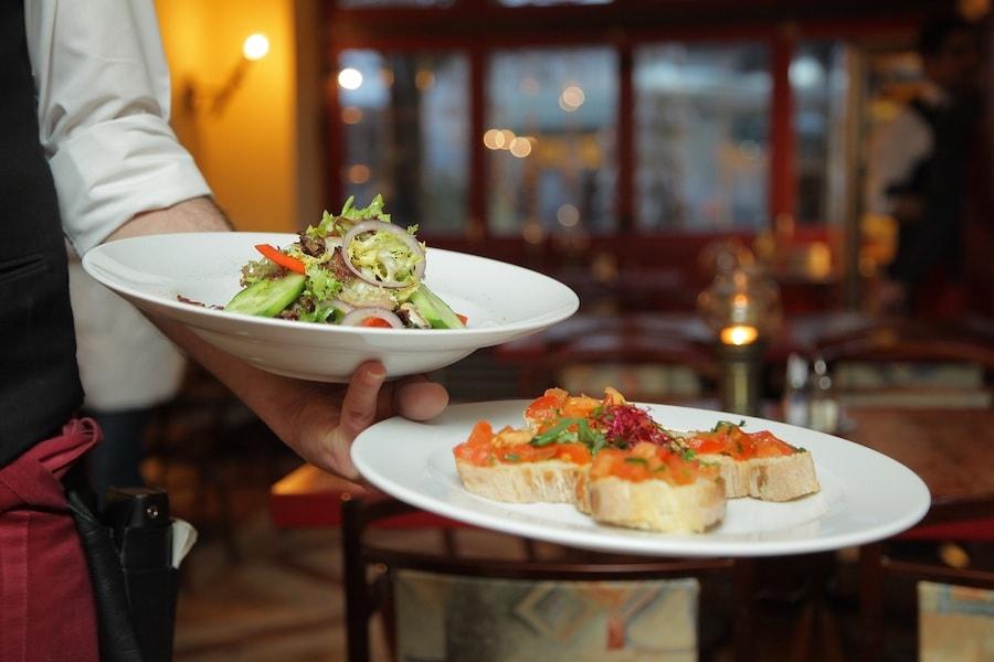 Food Culture in Charlottesville Virginia